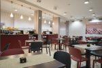 Sala colazioni hotel Miramonti
