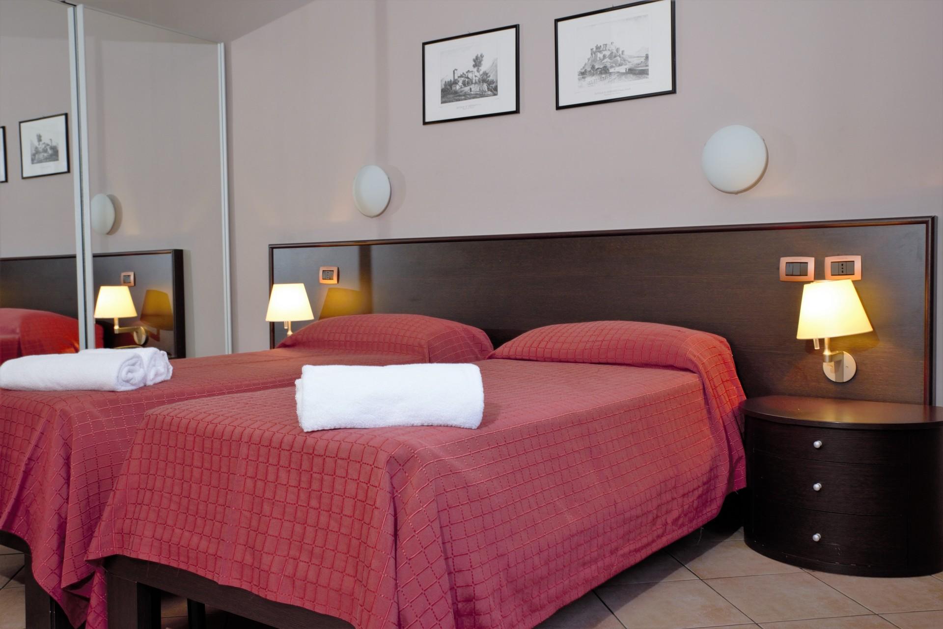 Camera Matrimoniale A Torino.Hotel A Torino Con Camere Grandi Hotel Miramonti