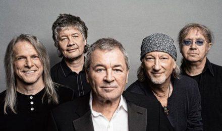 Hotel per Deep Purple in concerto a Torino