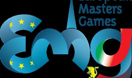 European master games 2019 hotel a Torino